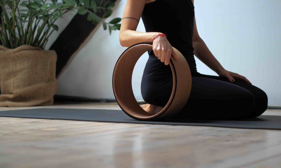 How Yoga Wheels help and why you should get one?