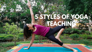 Intrigued by Teaching Yoga? Discover What You Need to Understand About 5 Popular Designs of Yoga