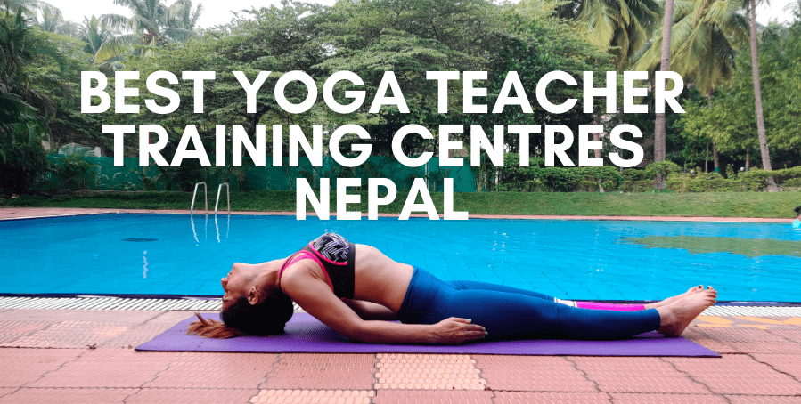 Best Yoga Teacher Training Centres In Nepal Detailed Review Comparison Of Yoga Products