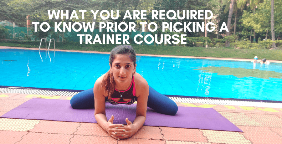 What You are Required to Know Prior To Picking a Trainer Course